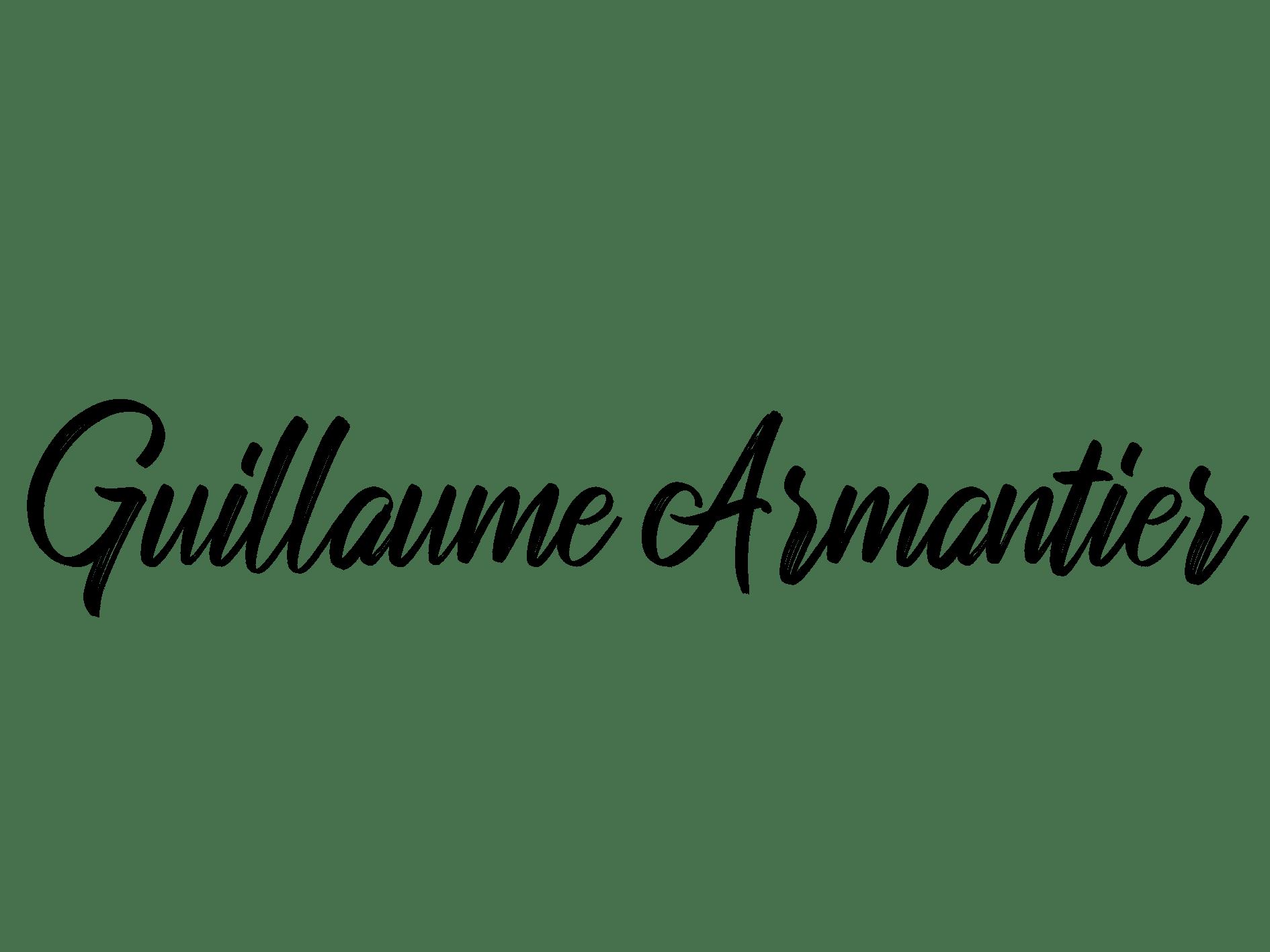 Guillaume Armantier - Photographe Mariage et Famille